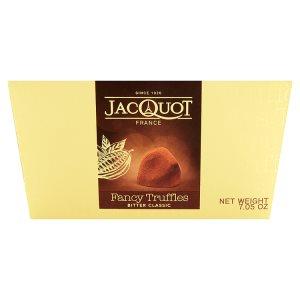 Jacquot Fancy truffles kakaový bonbón 200g