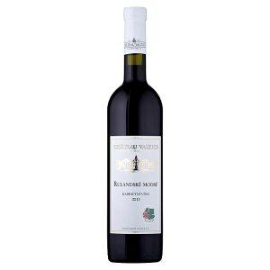 Château Valtice Rulandské modré 2013 kabinetní červené víno s přívlastkem suché 0,75l