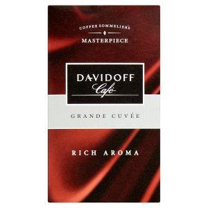 Davidoff Café Pražená mletá káva 250g, vybrané druhy