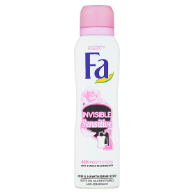 Fa antiperspirant 150ml, vybrané druhy