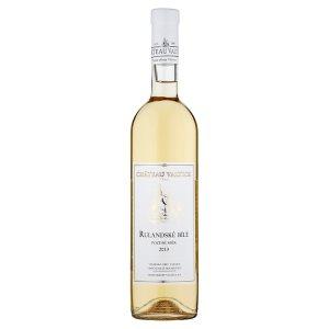 Château Valtice Rulandské bílé 2013 pozdní sběr bílé víno suché 0,75l