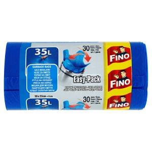 Fino Pytle na odpadky 35l 30 ks