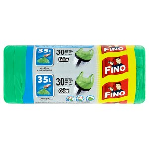 Fino Odpadkové pytle 35l 30 ks