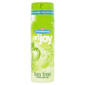 Primeros En'joy Tea Tree lube gel 100ml