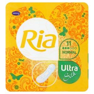 Ria Ultra Normal ultratenké dámské vložky 11 ks