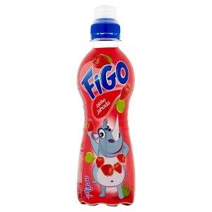 Figo Jablko jahoda 300ml