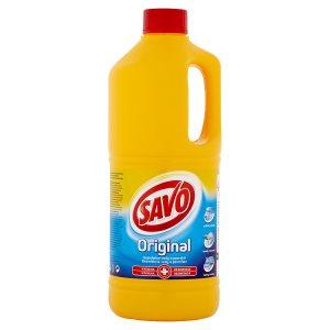Savo Original dezinfekční prostředek 2l