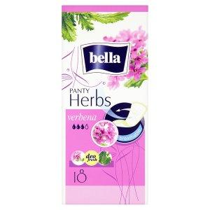 Bella Herbs Verbena slipové vložky 18 ks