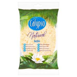 Calypso Natural belle měkká koupelová houba
