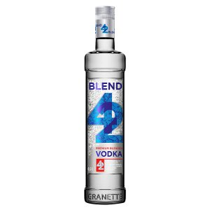 Vodka 42 Blended 42% 0,5l