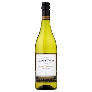 Jacob's Creek Chardonnay 2010 bílé víno 750ml