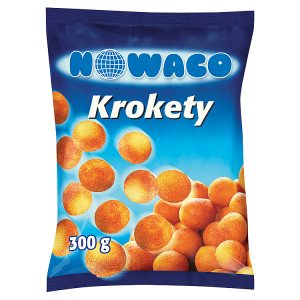 Nowaco Krokety 300g