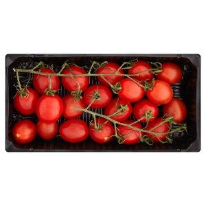 Rajčata soudková na stonku 400g
