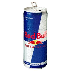 Red Bull Energy drink 250ml, vybrané druhy