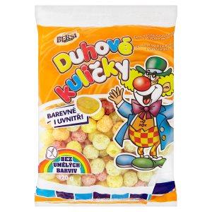 Bersi Cereal Duhové kuličky 120g