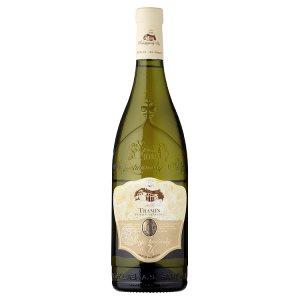Augustiniánský Sklep Tramín pozdní sběr bílé suché víno 0,75l