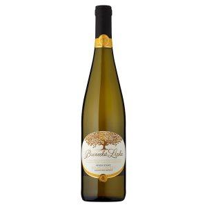 Chateau Bzenec Bzenecká Lipka Ryzlink rýnský jakostní víno odrůdové polosuché bílé 0,75l