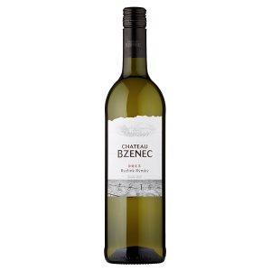 Chateau Bzenec Ryzlink Rýnský bílé suché víno 0,75l