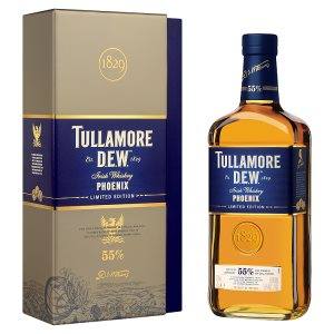 Tullamore Dew Phoenix irská whisky 700ml