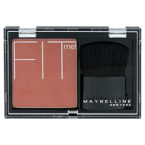 Maybelline Fit Me! tvářenka