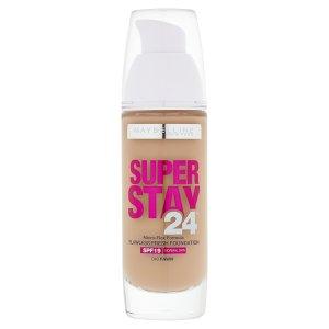 Maybelline Super Stay 24H dlouhotrvající make-up 30ml