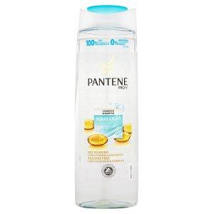 Pantene šampon 400ml, vybrané druhy