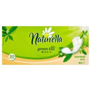 Naturella Green Tea Magic Normal daily intimky 20 ks
