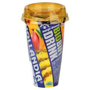 Hollandia Bio BiFi drink mango a ananas 230g v akci