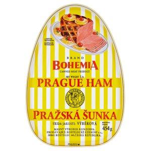 Bohemia Pražská šunka 454g