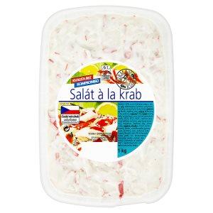 Gurmán Klub Salát à la krab 1kg