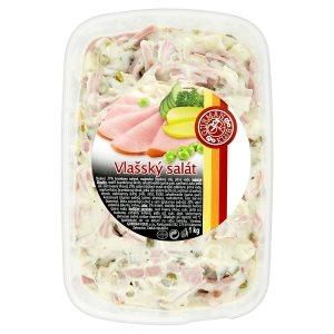 Gurmán Klub Vlašský salát 1kg