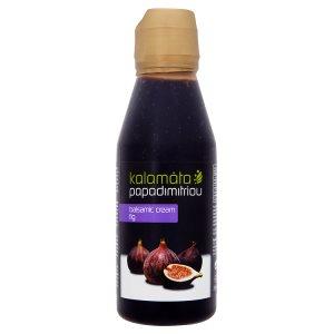 Papadimitriou Kalamata Balsamicový krém fíkový 250ml