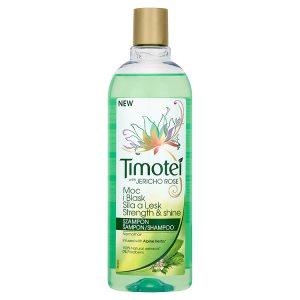 Timotei šampon 400ml, vybrané druhy