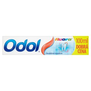 Odol Fluora zubní pasta s fluorem 100ml