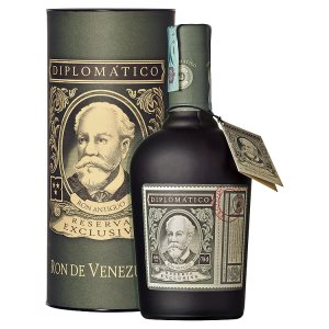 Diplomatico Reserva Exclusiva tmavý venezuelský rum 700ml