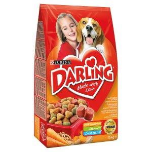 Darling s drůběžím 10kg