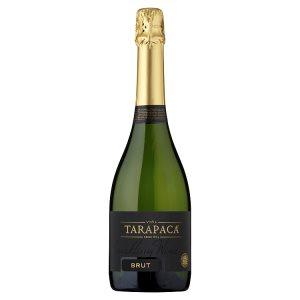 Viña Tarapacá Brut bílé víno z Chile 0,75l