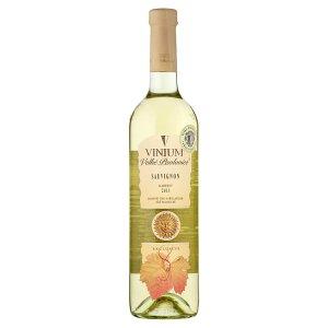 Vinium Velké Pavlovice Exclusive Sauvignon jakostní  bílé polosuché víno s přívlastkem 0,75l