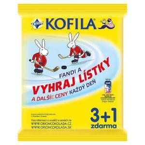 ORION Kofila (3+1 zdarma) 4 x 35g