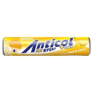 ANTICOL MED A CITRON 50g