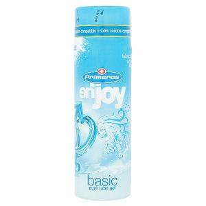 Primeros en'joy basic lubrikační gel s panthenolem 100ml