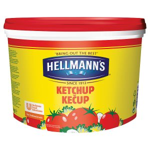 Hellmann's Kečup 5kg