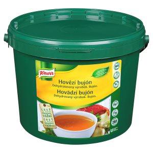 Knorr bujón 6,5-8kg, různé druhy