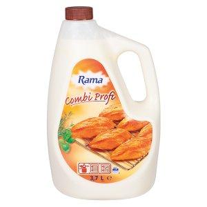 Rama Combi Profi Tekutý margarín light 3,7l