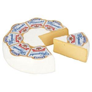 Madeta Kamadet královský sýr volný