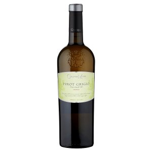 Grandi Mori Pinot Grigio 2011 bílé víno 75cl