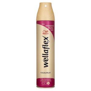 Wella Wellaflex Lak na vlasy pro ultra silné zpevnění 250ml