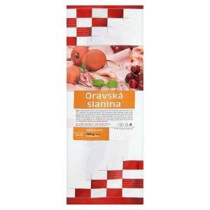 Le & Co Oravská slanina 200g
