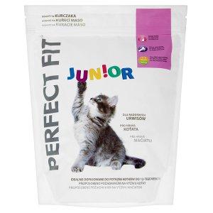 Perfect Fit Junior Kompletní krmivo pro koťata a březí nebo kojící dospělé kočky 750g