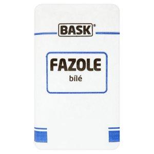 Bask Fazole bílé 500g